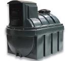 Fuel Dispenser 2500 EHFD