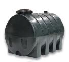 Single Skin Tank 2500 EHO