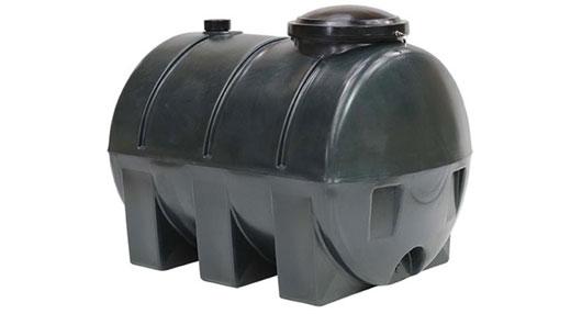 Single Skin Tanks